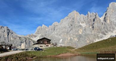 Baita Segantini Mountain Bike